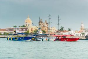 Snorkeling en Islas del Rosario